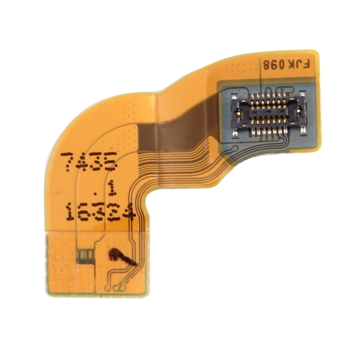 Lcd Flex Cable Ribbon For Htc Desire 610 Orange Page 3 Daftar Source · Compact X