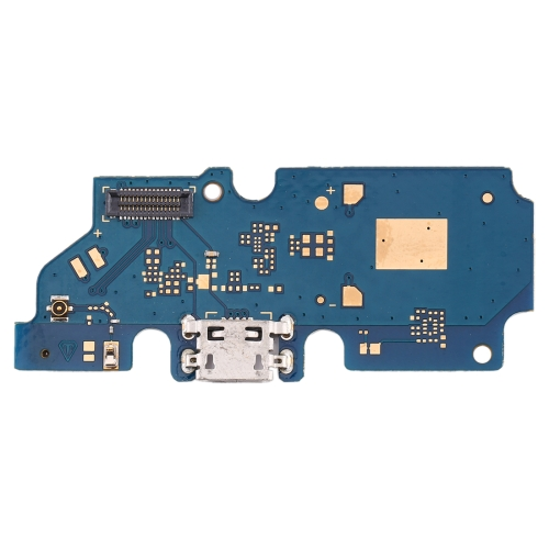 Charging Port Board for Nokia 2.2 TA-1183 фото