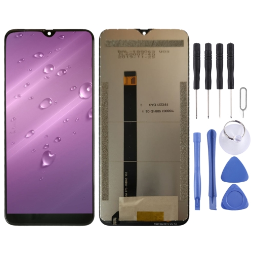 SUNSKY - LCD Screen and Digitizer Full Assembly for