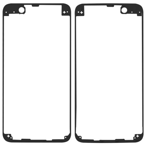 SUNSKY - For Huawei nova 2 Plus Front Housing Frame(Black)
