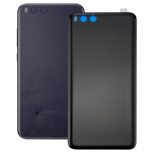 Xiaomi Mi Note 3 Original Battery Back Cover with Adhesive(Black)