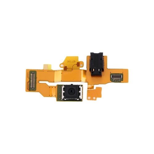 Buy iPartsBuy for Microsoft Lumia 550 Earphone Jack Flex Cable for $3.18 in SUNSKY store