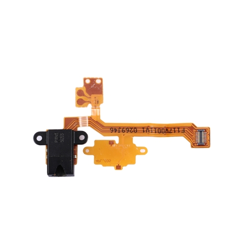 Buy iPartsBuy for Microsoft Lumia 640 Earphone Jack Flex Cable for $3.18 in SUNSKY store