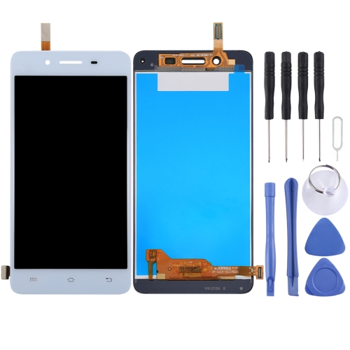 Vivo V3 LCD Screen and Digitizer Full Assembly
