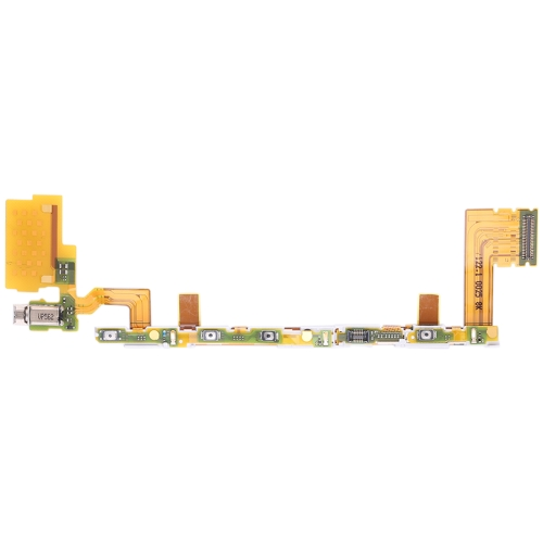 Power Button & Volume Button Flex Cable for Sony Xperia Z5