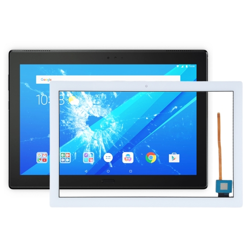 Lenovo TAB4 10 / TB-X304 Touch Panel Digitizer(White)