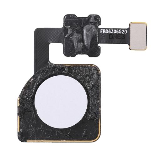 Fingerprint Sensor Flex Cable for Google Pixel 2 XL(White)