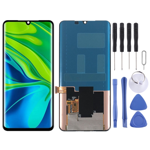 LCD Screen and Digitizer Full Assembly for Xiaomi Mi CC9 Pro  - buy with discount