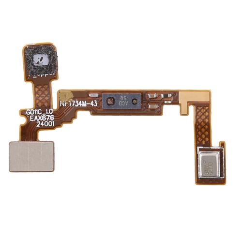 Microphone Sensor Flex Cable for Google Pixel 2 XL