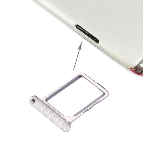 Buy iPartsBuy Lenovo VIBE X / S960 SIM Card Tray, Silver for $2.66 in SUNSKY store