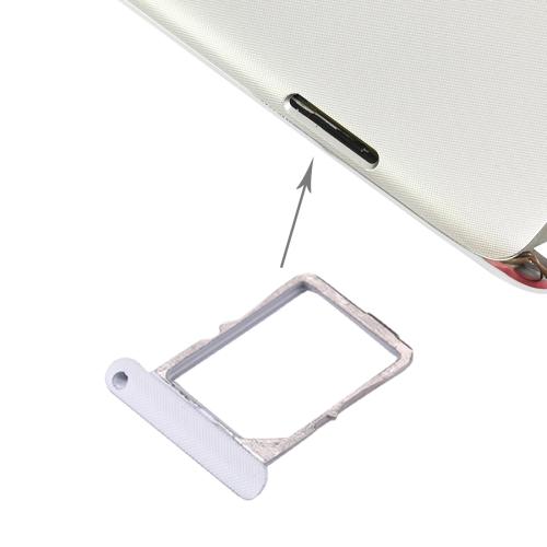 Buy iPartsBuy Lenovo VIBE X / S960 SIM Card Tray, White for $2.66 in SUNSKY store