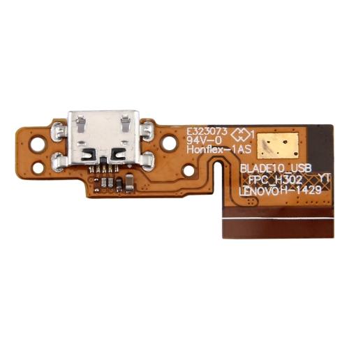 For Lenovo Yoga Tablet 10 / B8000 Charging Port Board фото