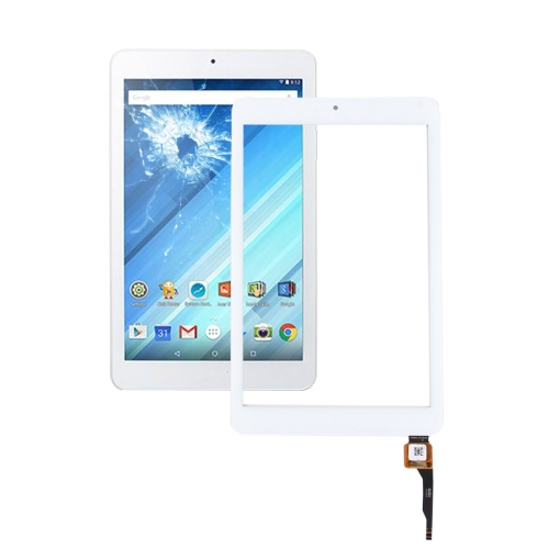 Touch Panel for Acer Iconia One 8 / B1-850 (White)