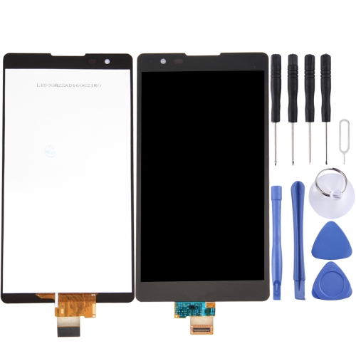 Buy iPartsBuy for LG X Power / K220 LCD Screen + Touch Screen Digitizer Assembly, Black for $21.29 in SUNSKY store