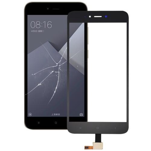 Touch Panel for Xiaomi Redmi Note 5A(Black)