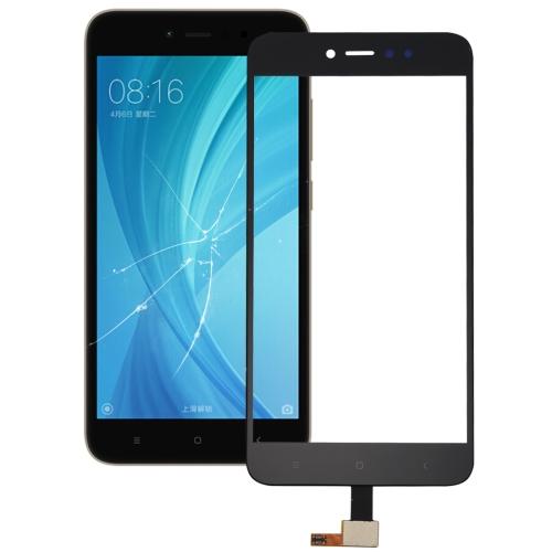 Touch Panel for Xiaomi Redmi Note 5A Prime(Black)