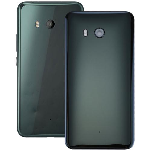 Original Back Cover for HTC U11(Black)