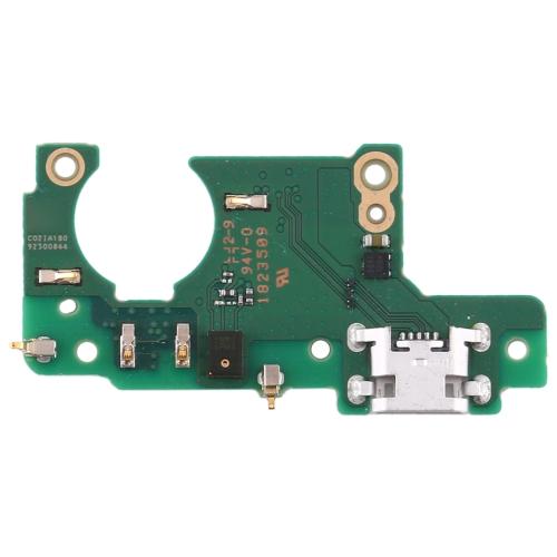Charging Port Board For Nokia 5.1 TA-1061 TA-1075 TA-1076 TA-1088 фото