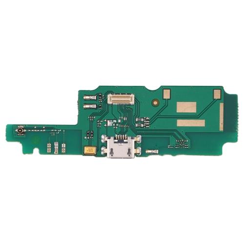 Charging Port Board For Nokia 1 Plus TA-1111 TA-1123 TA-1127 TA-1130 фото