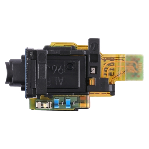 Earphone Jack Audio Flex Cable for Sony Xperia X
