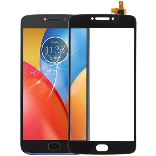 Touch Panel for Motorola Moto E4 Plus(Black)