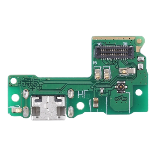 Charging Port Board for Huawei Y6 Pro (2017) фото