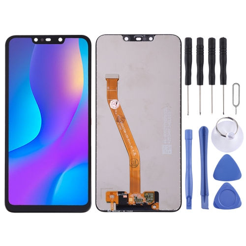 SUNSKY - LCD Screen and Digitizer Full Assembly for Huawei Nova 3i