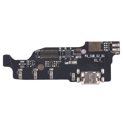 Charging Port Board for HOMTOM HT70