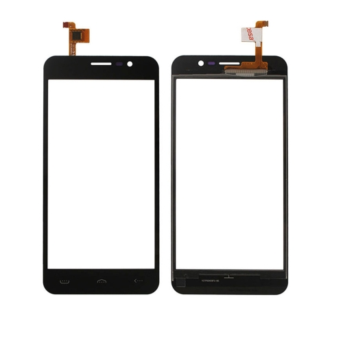 Touch Panel for HOMTOM HT16 (Black)