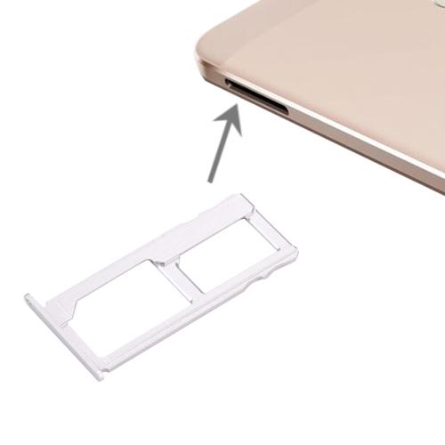 Letv Le 1s / X500 SIM Card Tray(Silver)