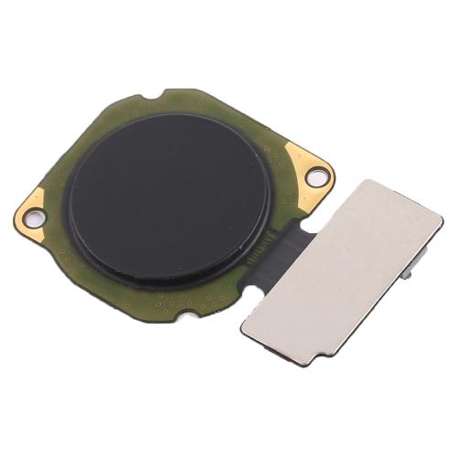 Fingerprint Sensor Flex Cable for Huawei Mate 10 Lite (Black)