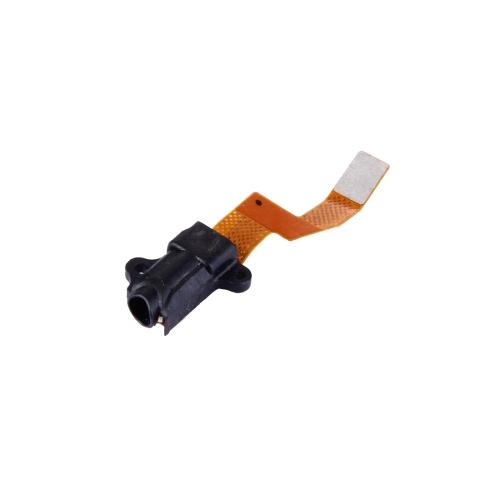 Earphone Jack Flex Cable for BlackBerry Q10