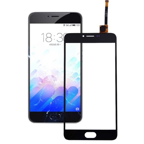 Meizu M3 Note / M681 Standard Version Touch Panel(Black)
