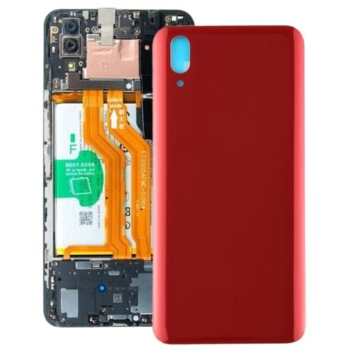 Original Back Cover for Vivo X21(Red)