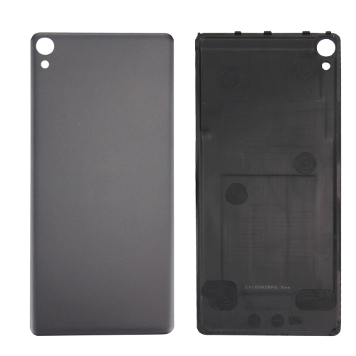 Back Battery Cover for Sony Xperia XA (Graphite Black)