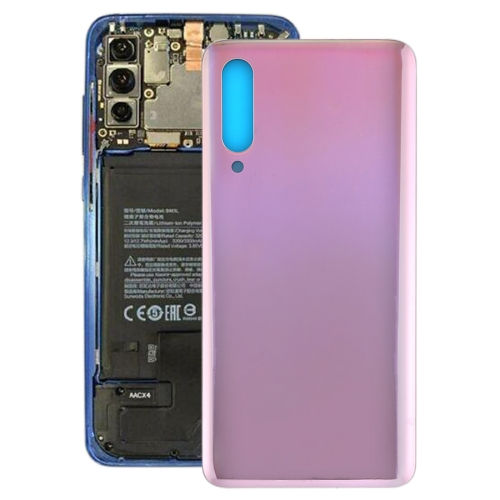 Battery Back Cover for Xiaomi Mi 9(Pink)