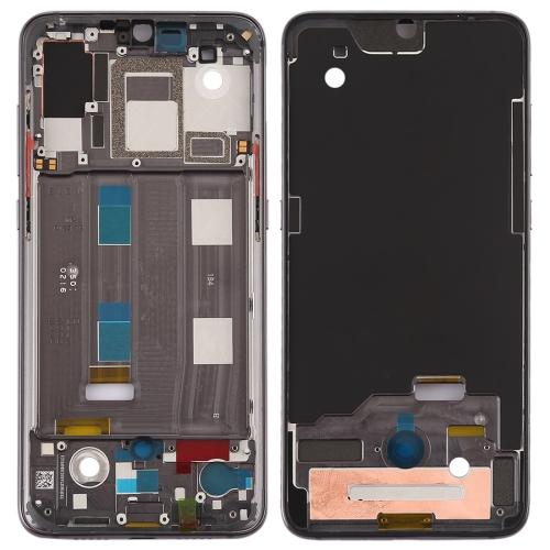Middle Frame Bezel Plate for Xiaomi Mi 9(Black)