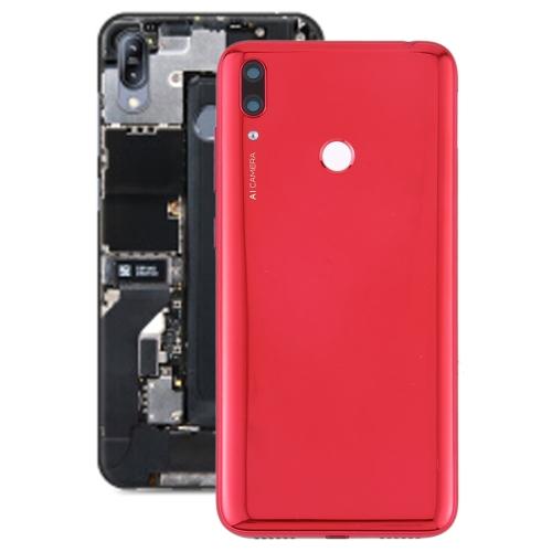 SUNSKY - Battery Back Cover with Camera Lens & Side Keys for