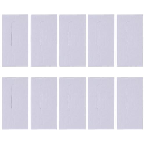 10 PCS Front Housing Adhesive for Google Pixel 3