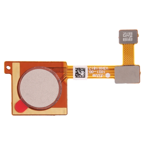 Fingerprint Sensor Flex Cable for Xiaomi Mi 6X (Gold)