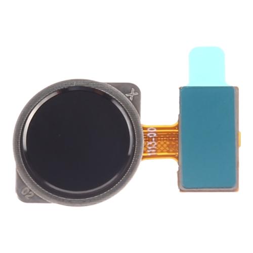 Fingerprint Sensor Flex Cable for Xiaomi Redmi Note 7 / Redmi Note 7 Pro(Black)