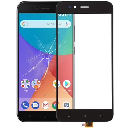 Touch Panel for Xiaomi Mi 5X / A1 (Black)