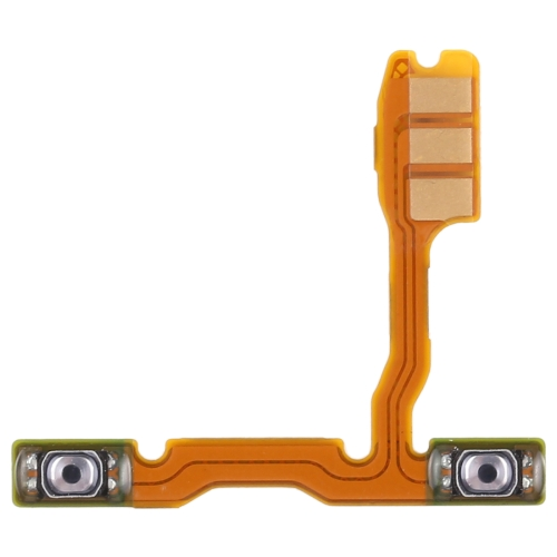 SUNSKY - Volume Button Flex Cable for OPPO F7 / A3