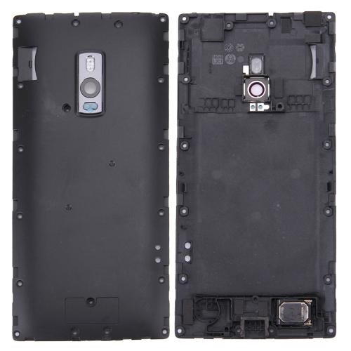 Middle Frame Bezel for OnePlus 2(Black)