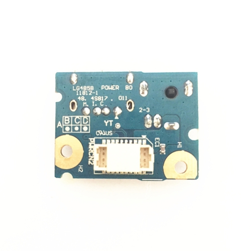 Power USB Board for Lenovo G480 G485 G580 554SG03 001G