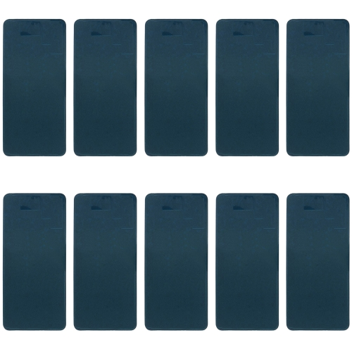 10 PCS Back Housing Cover Adhesive for Huawei P20