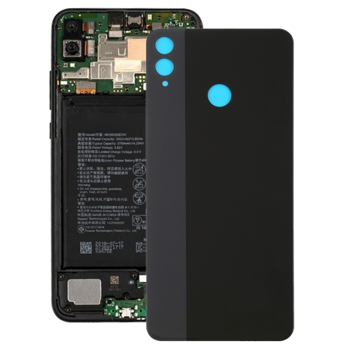 Back Cover for Huawei Honor 8X(Black) фото