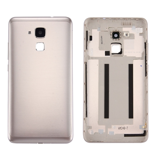 iPartsBuy Huawei Honor 5c Battery Back Cover, Gold