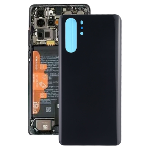 Battery Back Cover for Huawei P30 Pro(Black) фото