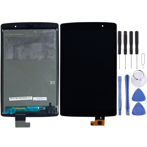 Tablet Tempered Glass Screen Protector For LG G pad x 8.3 VK815